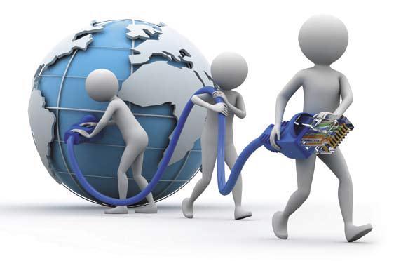 Настройка интернет соединения | Бит Ком